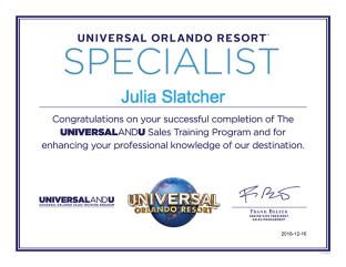 UniversalOrlCertif